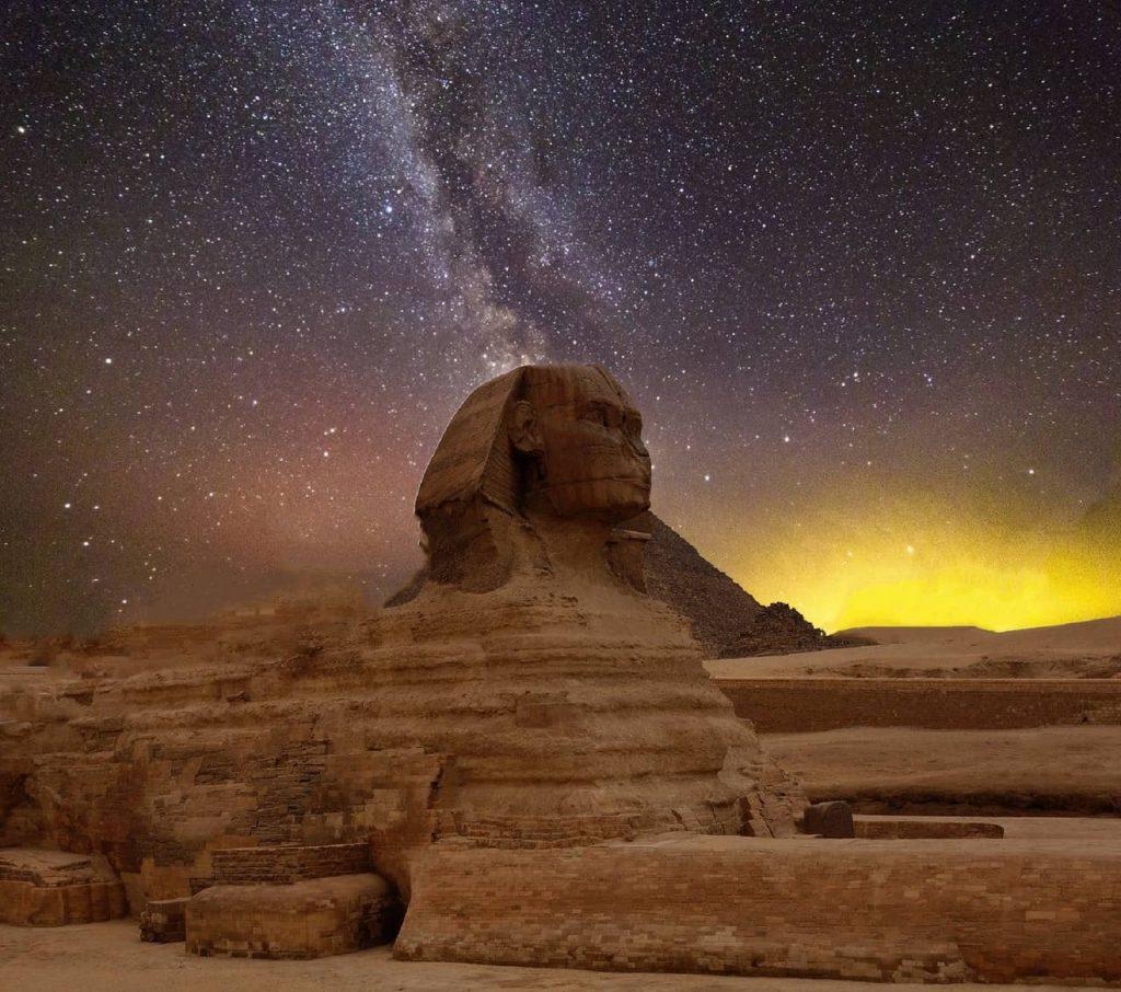 Ancient Egypt Essay Topics