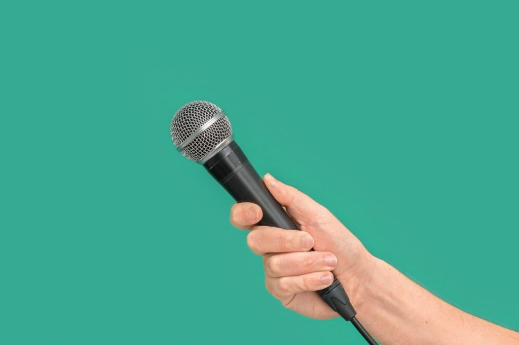 Call To Action Speech Topics