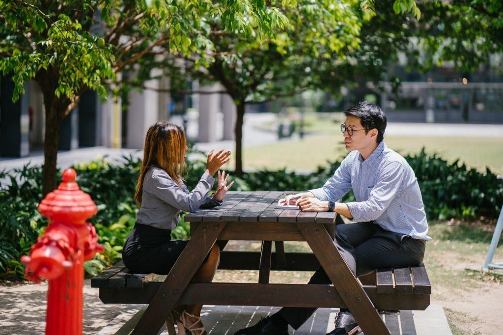 Brains Conversation Topics